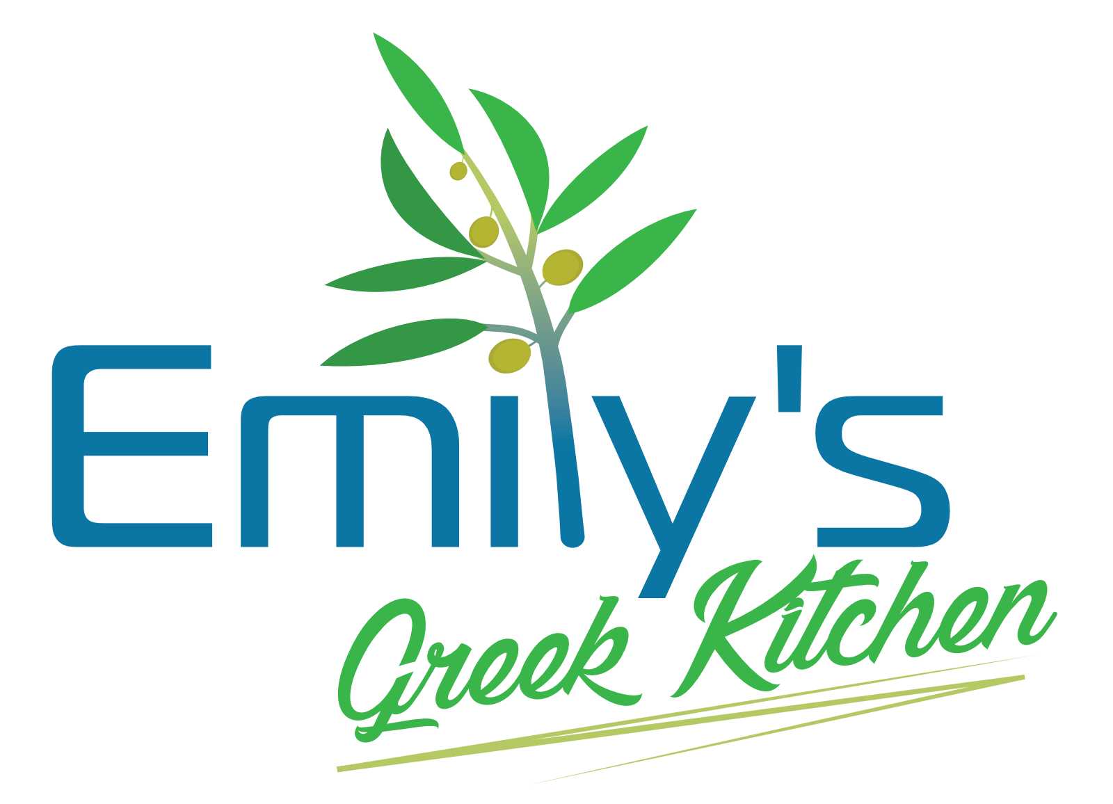 Emily's Greek Kitchen